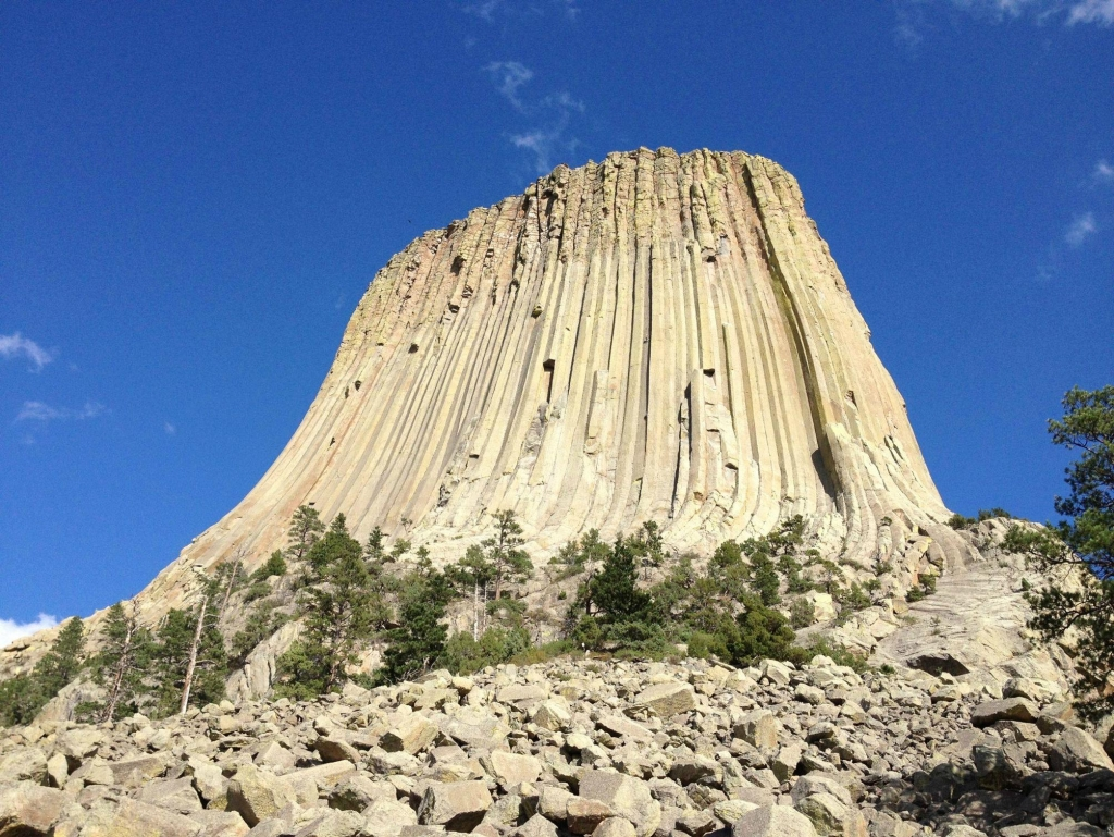 Devils Tower Wy >> Devils Tower Devils Tower Wyoming Beautiful Places