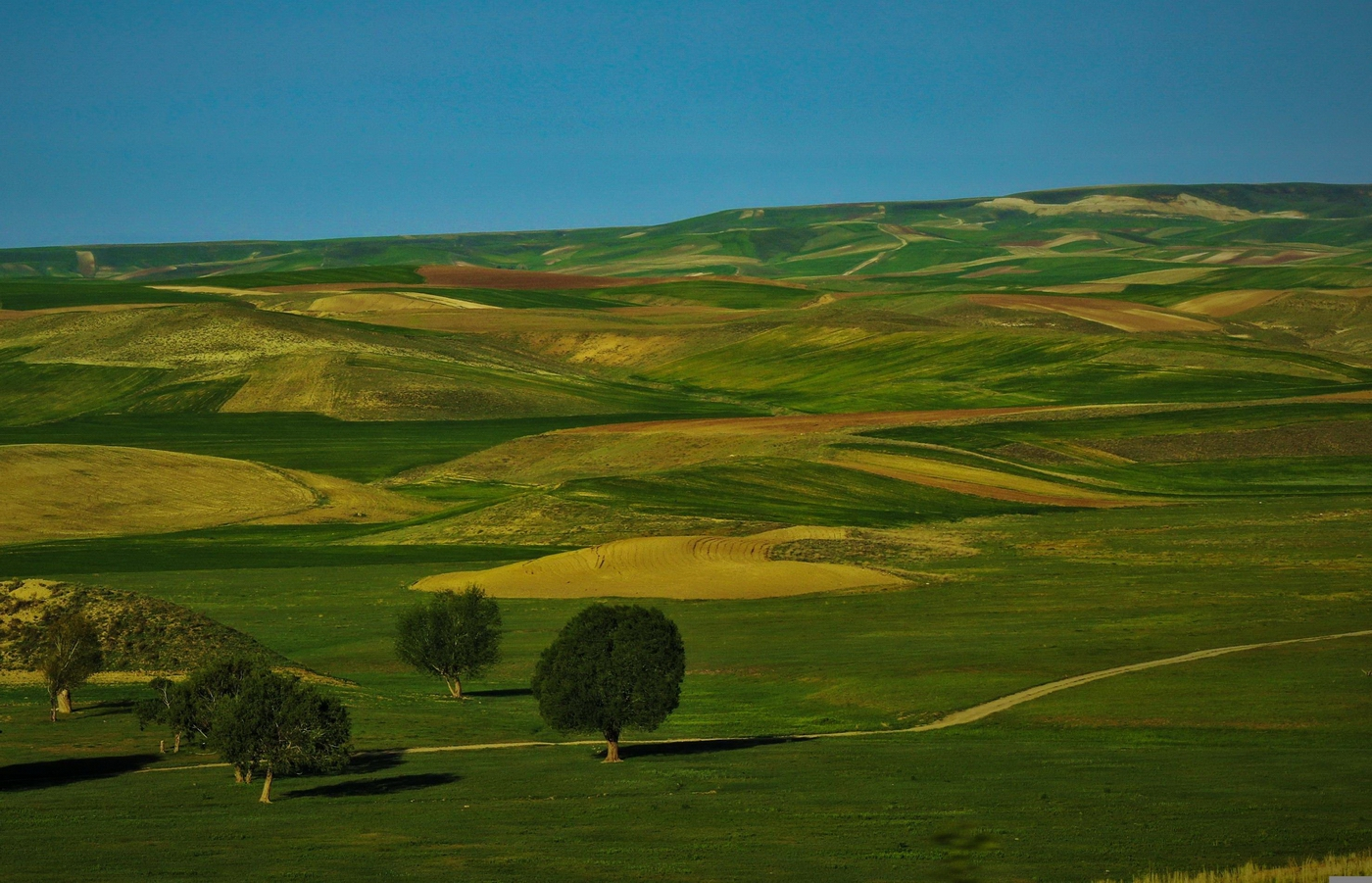 Iran Countryside Beautiful Places Best Places In The